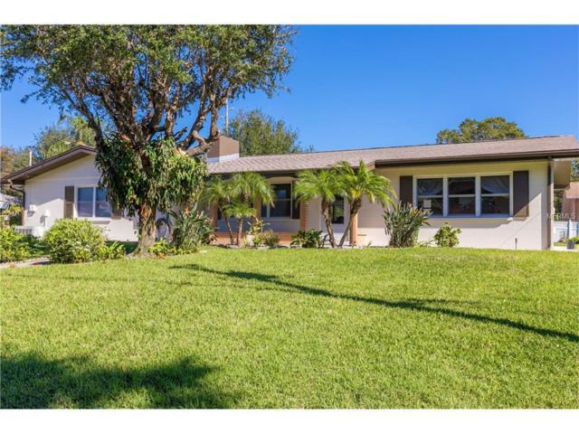 6595 Evergreen Avenue, Seminole, FL 33772 (MLS #U7839118) :: Revolution Real Estate