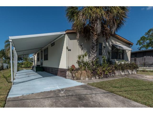 831 Riverview Lane, Tarpon Springs, FL 34689 (MLS #U7839122) :: Delgado Home Team at Keller Williams