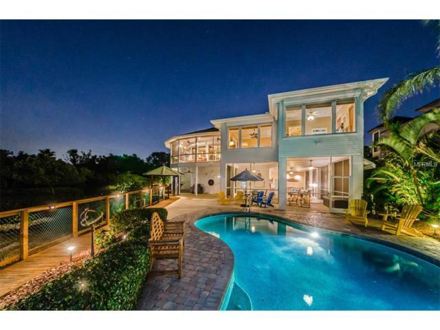 511 Seaview Drive, Tarpon Springs, FL 34689 (MLS #U7839130) :: Delgado Home Team at Keller Williams