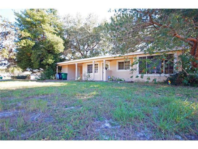2902 W Pearl Avenue, Tampa, FL 33611 (MLS #U7839133) :: Team Bohannon Keller Williams, Tampa Properties