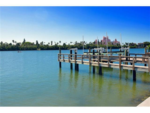3882 Belle Vista Drive E, St Pete Beach, FL 33706 (MLS #U7839146) :: Team Bohannon Keller Williams, Tampa Properties