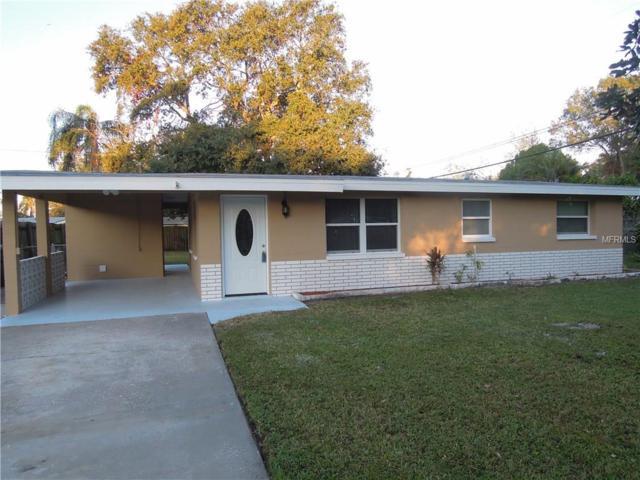 2044 Mary Sue Street, Largo, FL 33774 (MLS #U7839158) :: Revolution Real Estate