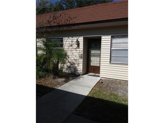 13813 Mission Oaks Boulevard #201, Seminole, FL 33776 (MLS #U7839187) :: Revolution Real Estate