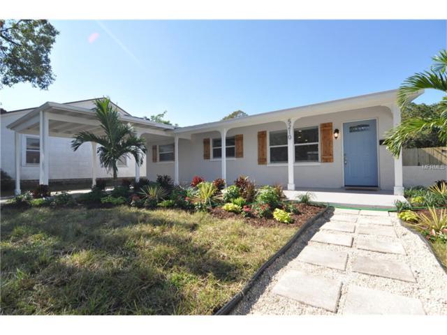 5210 10TH Street N, St Petersburg, FL 33703 (MLS #U7839196) :: Revolution Real Estate