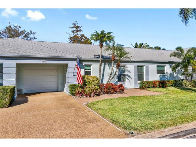 8435 Brentwood Road #8435, Seminole, FL 33777 (MLS #U7839199) :: Revolution Real Estate