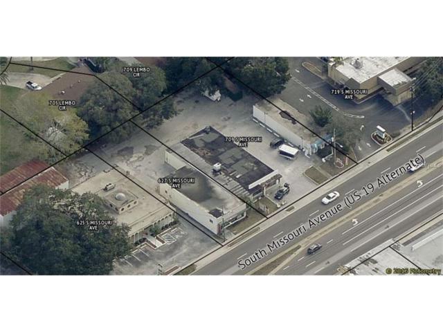 627 S Missouri Avenue, Clearwater, FL 33756 (MLS #U7839206) :: Revolution Real Estate