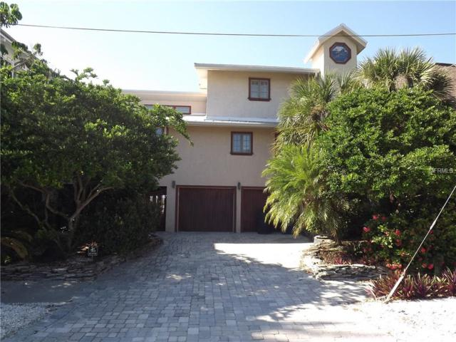 716 Eldorado Avenue, Clearwater Beach, FL 33767 (MLS #U7839220) :: Delgado Home Team at Keller Williams