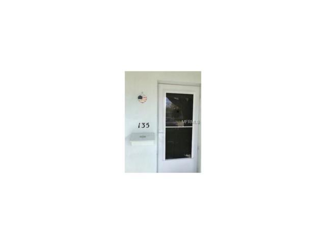 11200 102ND Avenue #135, Seminole, FL 33778 (MLS #U7839222) :: Revolution Real Estate