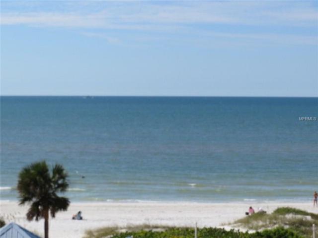 18320 Gulf Boulevard #306, Redington Shores, FL 33708 (MLS #U7839227) :: Dalton Wade Real Estate Group