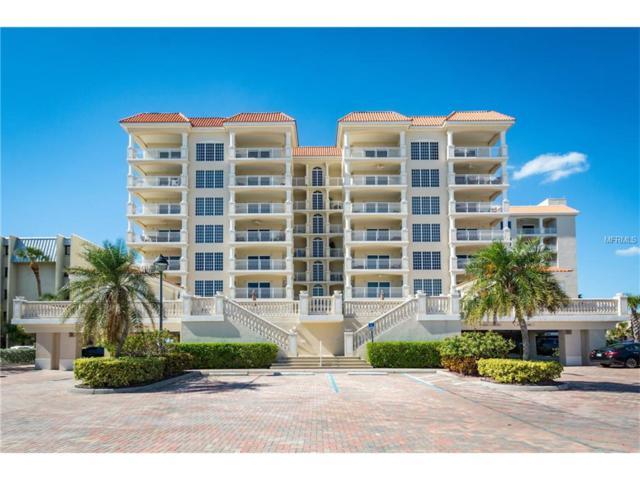 17720 Gulf Boulevard A303, Redington Shores, FL 33708 (MLS #U7839247) :: Dalton Wade Real Estate Group