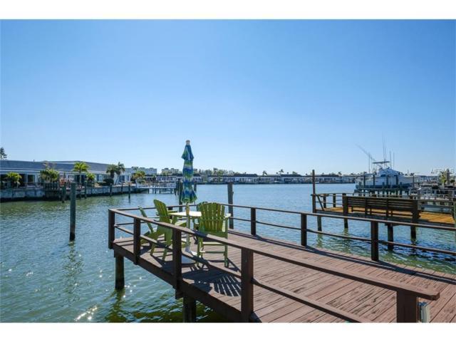 474 Boca Ciega Point Boulevard N #2008, St Petersburg, FL 33708 (MLS #U7839253) :: Dalton Wade Real Estate Group