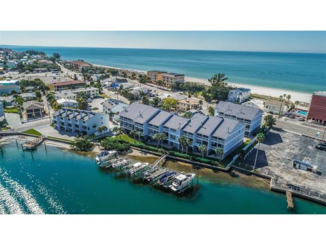 9943 1ST Street, Treasure Island, FL 33706 (MLS #U7839261) :: The Lockhart Team