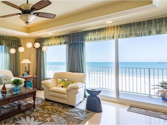 15 Somerset Street 4-B, Clearwater Beach, FL 33767 (MLS #U7839281) :: The Duncan Duo Team