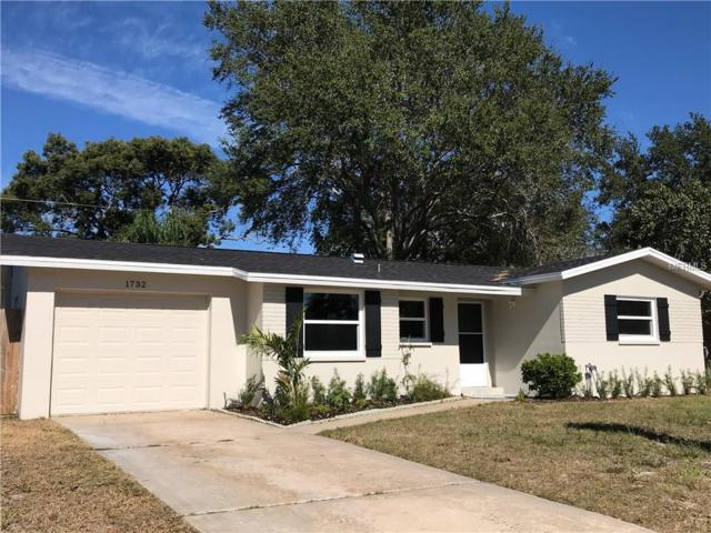 1732 Prince Philip Street, Clearwater, FL 33755 (MLS #U7839300) :: Cartwright Realty