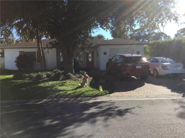 166 45TH Avenue, St Pete Beach, FL 33706 (MLS #U7839318) :: Dalton Wade Real Estate Group