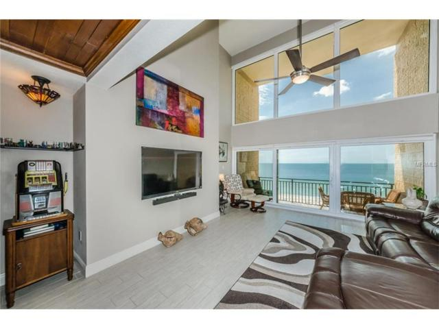 19700 Gulf Boulevard #403, Indian Shores, FL 33785 (MLS #U7839342) :: The Lockhart Team