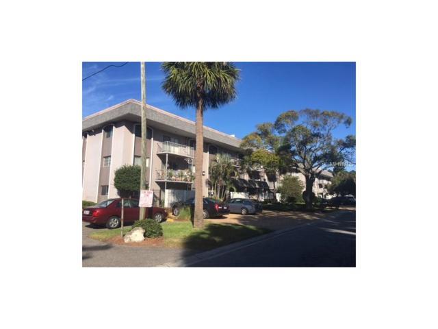4611 W Fig Street #310, Tampa, FL 33609 (MLS #U7839396) :: Dalton Wade Real Estate Group