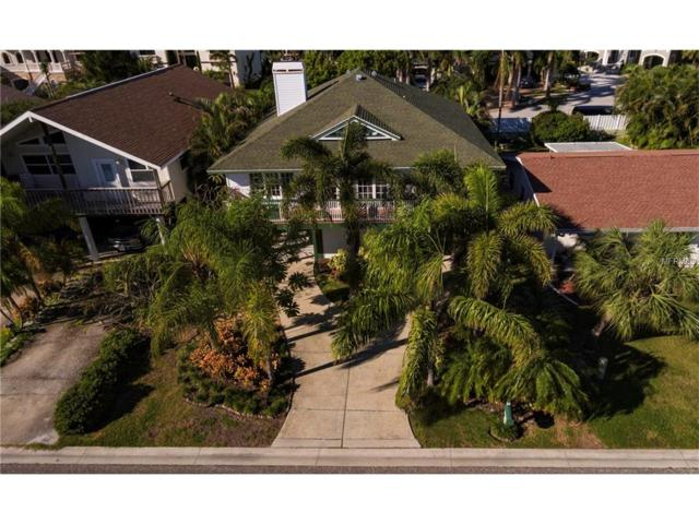 17714 1ST Street E, Redington Shores, FL 33708 (MLS #U7839410) :: Dalton Wade Real Estate Group