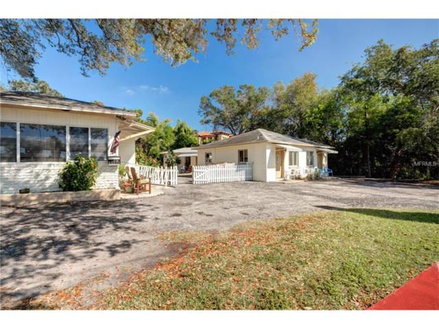 10591 Bay Pines Boulevard #1, St Petersburg, FL 33708 (MLS #U7839459) :: Dalton Wade Real Estate Group