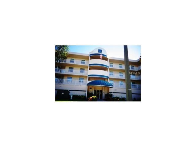 6315 Shoreline Drive #3303, St Petersburg, FL 33708 (MLS #U7839482) :: Dalton Wade Real Estate Group