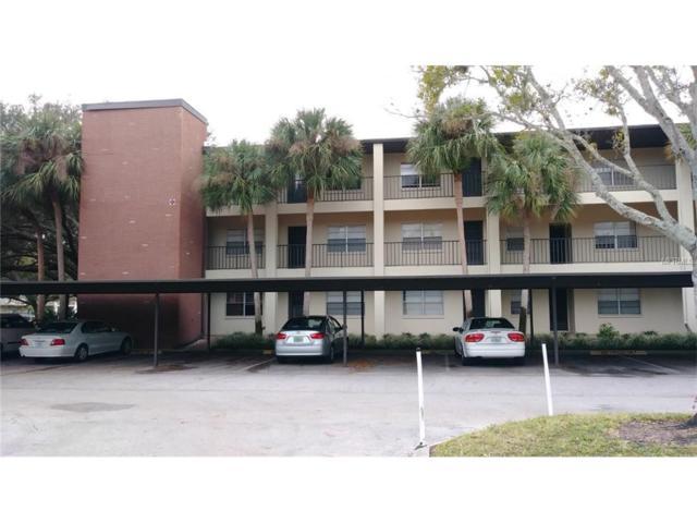 2444 Enterprise Road #21, Clearwater, FL 33763 (MLS #U7839487) :: Dalton Wade Real Estate Group
