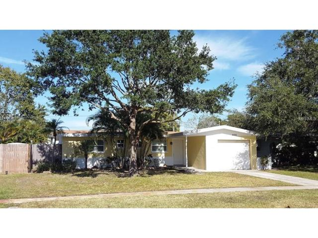 8805 78TH Place, Seminole, FL 33777 (MLS #U7839497) :: Dalton Wade Real Estate Group