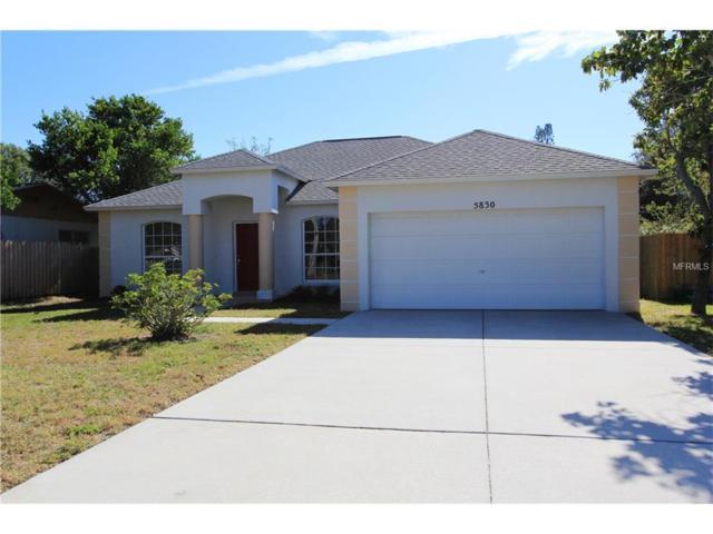 5830 23RD Avenue S, Gulfport, FL 33707 (MLS #U7839499) :: Dalton Wade Real Estate Group