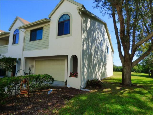 531 Walden Court #531, Dunedin, FL 34698 (MLS #U7839503) :: Dalton Wade Real Estate Group