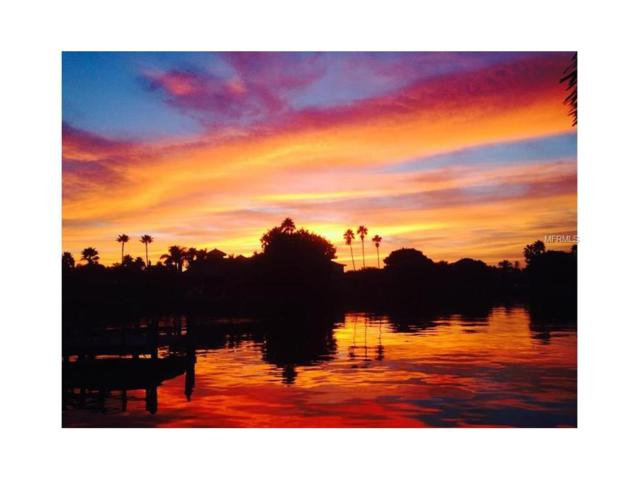3092 W Vina Del Mar Boulevard, St Pete Beach, FL 33706 (MLS #U7839525) :: Baird Realty Group