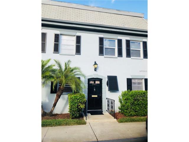 6927 Place De La Paix #6927, South Pasadena, FL 33707 (MLS #U7839532) :: Dalton Wade Real Estate Group