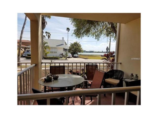 1700 Pass A Grille Way #3, St Pete Beach, FL 33706 (MLS #U7839533) :: The Lockhart Team