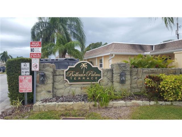 610 Indian Rocks Road N #94, Belleair Bluffs, FL 33770 (MLS #U7839562) :: Dalton Wade Real Estate Group