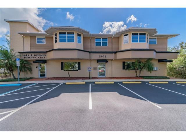 2105 Drew Street #200, Clearwater, FL 33765 (MLS #U7839573) :: Dalton Wade Real Estate Group