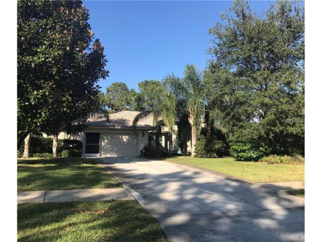 12481 Everard Drive, Spring Hill, FL 34609 (MLS #U7839582) :: NewHomePrograms.com LLC