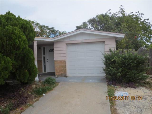 1140 Landau Street, Holiday, FL 34690 (MLS #U7839585) :: NewHomePrograms.com LLC
