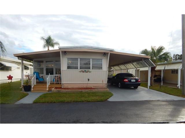 18675 Us Highway 19 N #316, Clearwater, FL 33764 (MLS #U7839586) :: Dalton Wade Real Estate Group