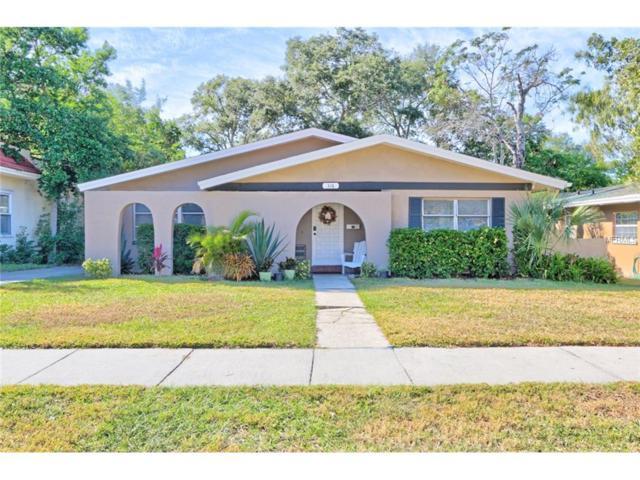 316 Hilltop Avenue N, Clearwater, FL 33755 (MLS #U7839611) :: Dalton Wade Real Estate Group