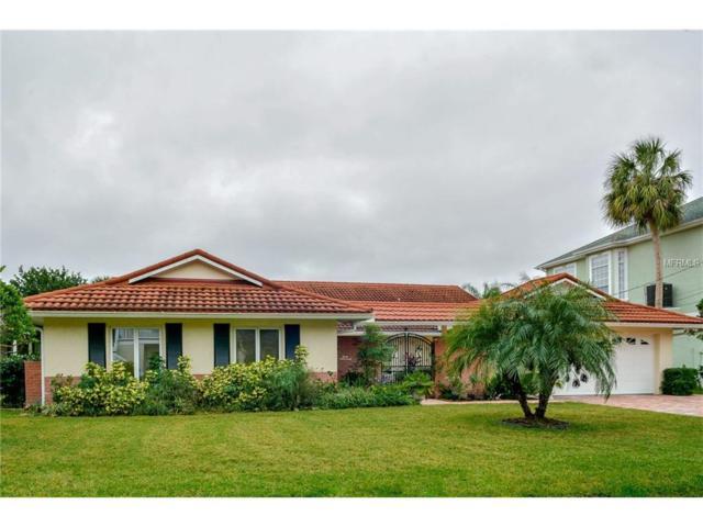 5512 Manatee Point Drive, New Port Richey, FL 34652 (MLS #U7839612) :: Sosa | Philbeck Real Estate Group