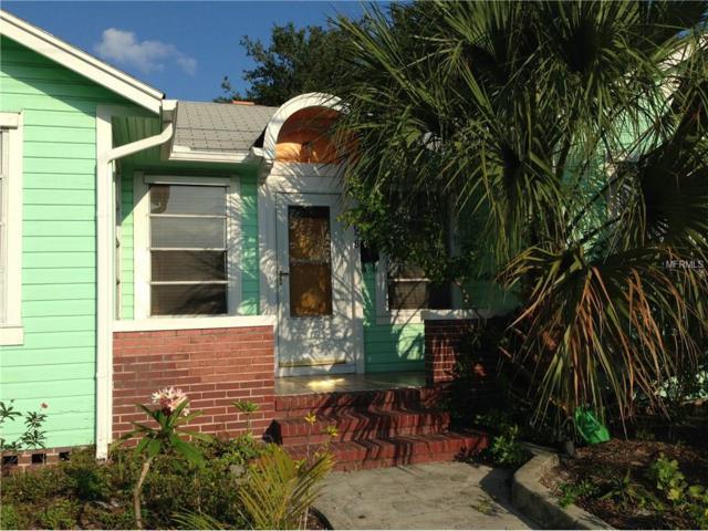 658 Mandalay Avenue, Clearwater Beach, FL 33767 (MLS #U7839621) :: Dalton Wade Real Estate Group