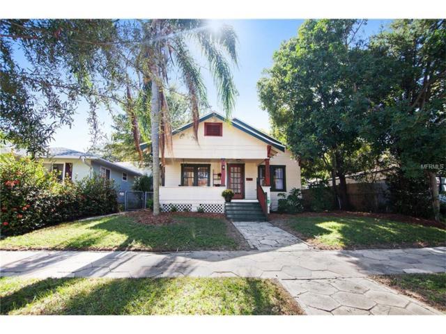 3030 3RD Avenue N, St Petersburg, FL 33713 (MLS #U7839625) :: Dalton Wade Real Estate Group