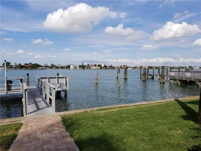 282 Treasure Island Causeway #123, Treasure Island, FL 33706 (MLS #U7839661) :: Dalton Wade Real Estate Group