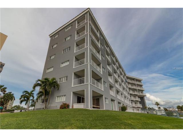 610 Island Way #507, Clearwater Beach, FL 33767 (MLS #U7839674) :: G World Properties