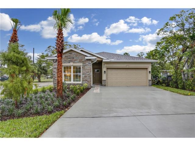 921 9TH Avenue NW, Largo, FL 33770 (MLS #U7839675) :: Griffin Group