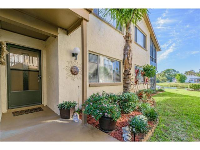 3817 Lighthouse Way #3817, New Port Richey, FL 34652 (MLS #U7839685) :: Griffin Group