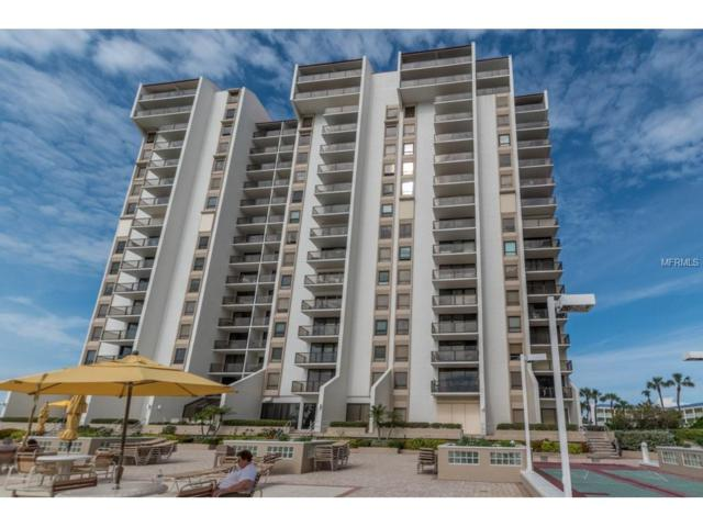 440 S Gulfview Boulevard #1708, Clearwater Beach, FL 33767 (MLS #U7839745) :: Sosa | Philbeck Real Estate Group