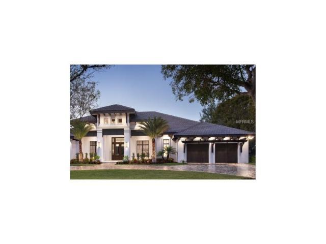 15811 Redington Drive, Redington Beach, FL 33708 (MLS #U7839936) :: Burwell Real Estate