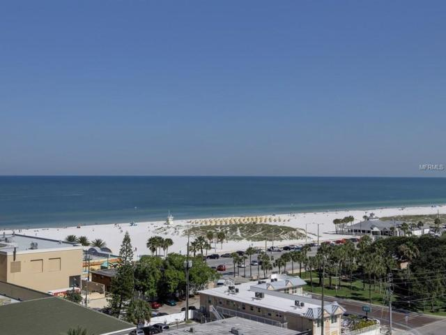 501 Mandalay Avenue #1001, Clearwater Beach, FL 33767 (MLS #U7840213) :: The Duncan Duo Team