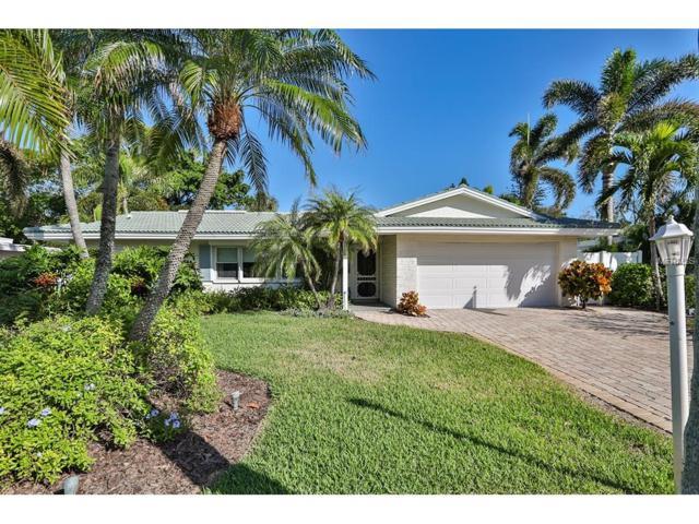 113 9TH Street, Belleair Beach, FL 33786 (MLS #U7840219) :: Chenault Group