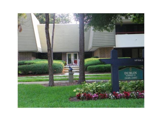 36750 Us Highway 19 N #12110, Palm Harbor, FL 34684 (MLS #U7840322) :: Lovitch Realty Group, LLC