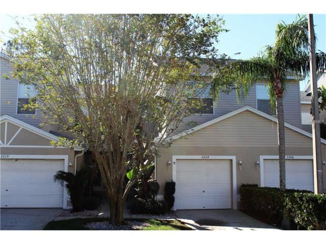 3208 Audubon Court, Tarpon Springs, FL 34688 (MLS #U7840353) :: The Duncan Duo Team